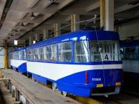 Рига. Tatra T3A №51068