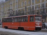 Смоленск. 71-608КМ (КТМ-8М) №224