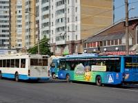 Санкт-Петербург. ТролЗа-5275.03 №1224, ВМЗ-5298.01 (ВМЗ-463) №1808
