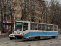 Смоленск. 71-608КМ (КТМ-8М) №1247