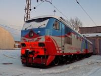 Санкт-Петербург. ЧС200-008