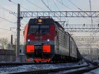 Санкт-Петербург. 3ЭС4К-032