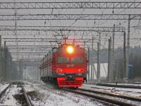 Санкт-Петербург. ЭТ2М-051
