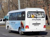 Хабаровск. Hyundai County в832рр