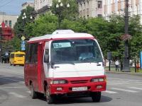 Хабаровск. Hyundai Chorus м474ха