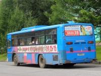 Хабаровск. Daewoo BS106 в981ум
