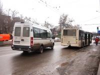 Ростов-на-Дону. Нижегородец-2227 (Iveco Daily) е599те, РоАЗ-5236 о216рт
