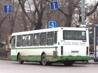 Ростов-на-Дону. ЛиАЗ-5256.45 о287ру