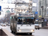 Ростов-на-Дону. ЗиУ-682Г-016 (ЗиУ-682Г0М) №320