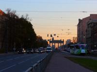 Санкт-Петербург. 71-152 (ЛВС-2005) №1119