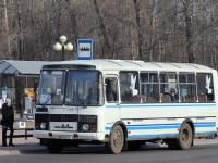 Комсомольск-на-Амуре. ПАЗ-4234 к160ра