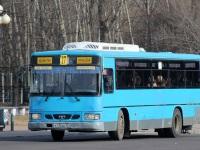 Комсомольск-на-Амуре. Daewoo BS106 а130ое
