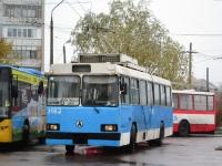Николаев. ЛАЗ-52522 №3162
