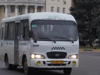 Hyundai County SWB сн007