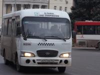 Ростов-на-Дону. Hyundai County LWB в997рм