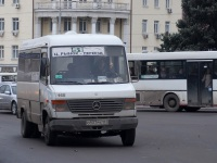 Ростов-на-Дону. Mercedes-Benz Vario 612D о937рк
