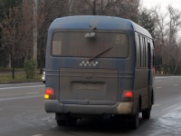 Ростов-на-Дону. Hyundai County Deluxe к623тм