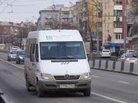 Ростов-на-Дону. Луидор-2232 (Mercedes-Benz Sprinter) х490се