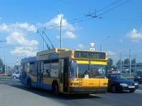 Гродно. МАЗ-103Т №52