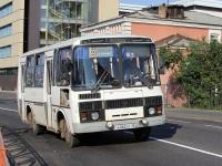 Иркутск. ПАЗ-32054 а062хт