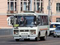 Иркутск. ПАЗ-32054 а069ут
