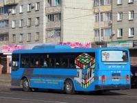 Комсомольск-на-Амуре. Hyundai AeroCity 540 а336то