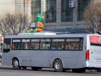 Комсомольск-на-Амуре. Hyundai AeroCity 540 к426ах