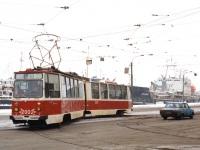 Санкт-Петербург. ЛВС-86К №2002
