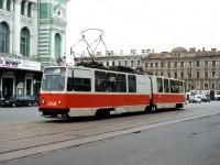 Санкт-Петербург. ЛВС-86К №2008