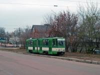 Житомир. Tatra KT4SU №34