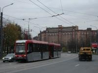 Санкт-Петербург. ЛМ-68М3 №3505