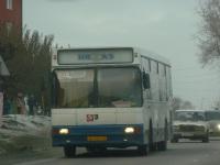 Прокопьевск. НефАЗ-5299 ан822