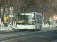 Новокузнецк. МАЗ-206.068 м423вс
