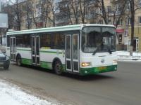 Новокузнецк. ЛиАЗ-5256.53 ар856