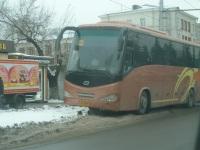 Новокузнецк. King Long XMQ6127C ао401