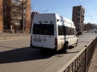 Ростов-на-Дону. Нижегородец-2227 (Ford Transit) м718от
