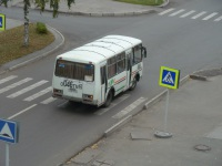 Новокузнецк. ПАЗ-32054 о046тм