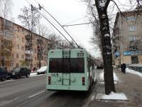Минск. АКСМ-32102 №5428
