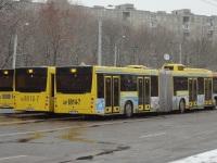 Минск. МАЗ-215.069 AH8909-7, МАЗ-215.069 AH8910-7, МАЗ-215.069 AH8914-7
