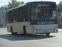 Новокузнецк. МАЗ-231.062 у884ву