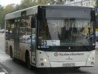 Новокузнецк. МАЗ-206.068 м467вс