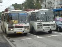 Новокузнецк. ПАЗ-32054 р895ву, ПАЗ-32054 ае133