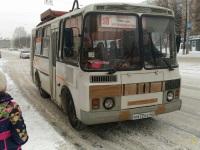 Новокузнецк. ПАЗ-32054 м472кх