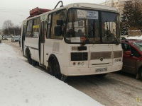 Новокузнецк. ПАЗ-32054 в016ес