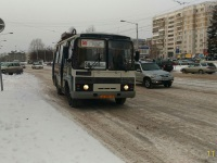 Новокузнецк. ПАЗ-32054 ас551