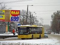 Житомир. ЛАЗ-Е183 №2076
