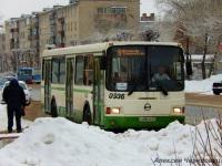 Череповец. ЛиАЗ-5256.26 е498рн