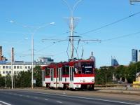 Таллин. Tatra KT4D №152
