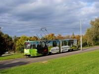 Таллин. Tatra KT4D №159