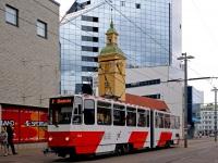 Таллин. Tatra KT4D №163